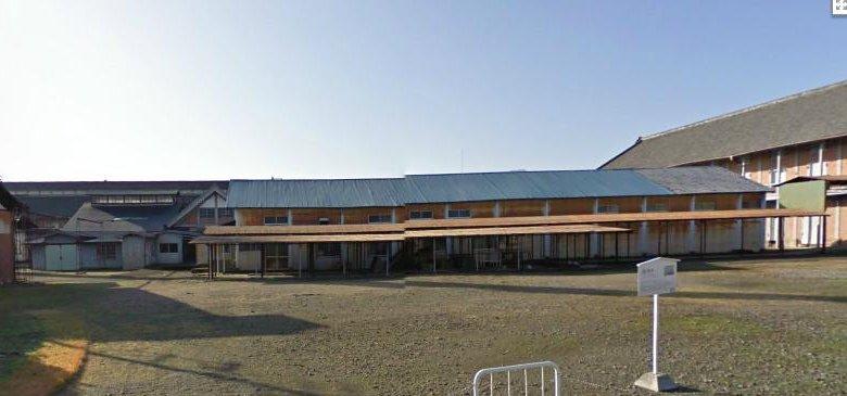 旧富岡製紙場 その他の建物  レトロな建物を訪ねて