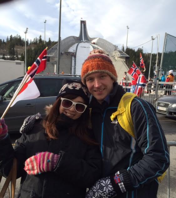 スキーW杯の応援へ_a0229904_1842984.jpg