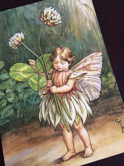 シシリー・メアリー・バーカーの画像 p1_22