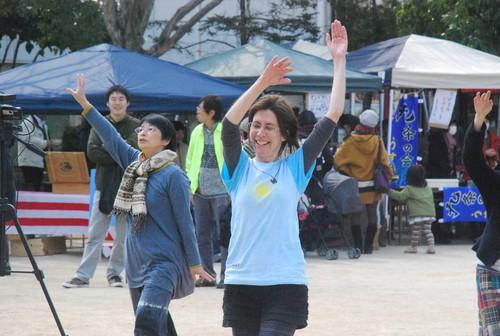 「311いのちのわ」福島原発事故を忘れない大分集会_d0174710_1651012.jpg