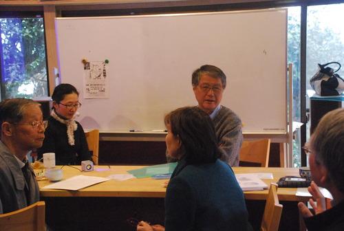 今中哲二さんの講演会と徹底質問コーナーを開催しました_d0174710_2213264.jpg