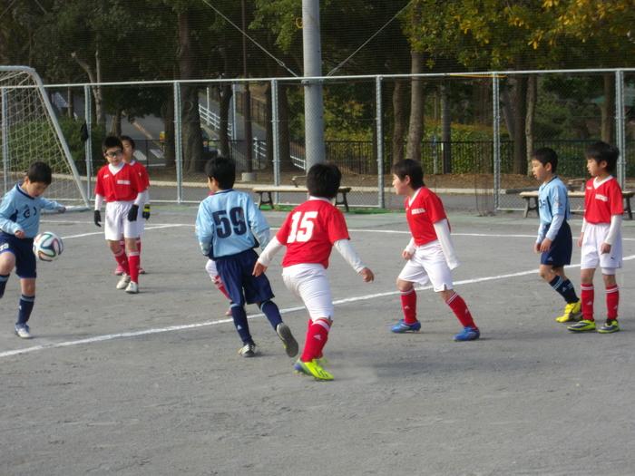 3年生の練習試合結果_a0109316_2037019.jpg