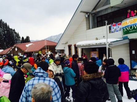 まだまだ春スキーを楽しみましょー!!_f0101226_00365462.jpg