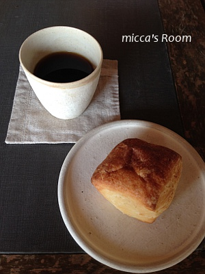 神戸からイカナゴの釘煮とおやつ屋macoさんのおやつパン_b0245038_21452278.jpg