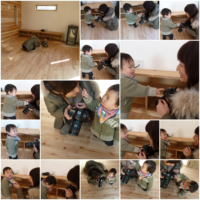 ボクとカメラとしのぶさん☆_c0152341_175716100.jpg
