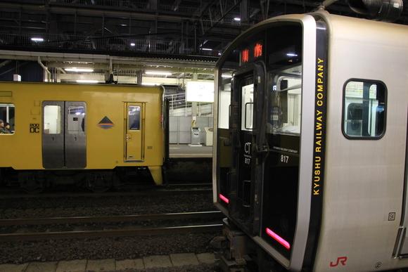 鹿児島中央駅 _d0202264_5522460.jpg