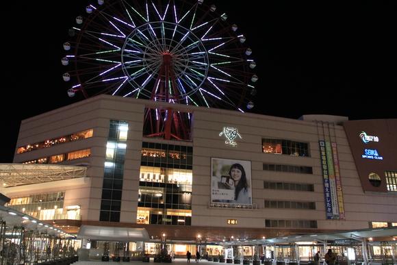 鹿児島中央駅 _d0202264_5531351.jpg