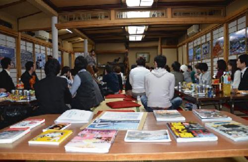 4/20(日)東京の老舗旅館でかさこオフ会開催!_e0171573_2224912.jpg