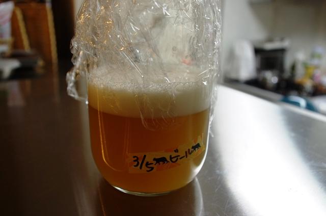 ビールで酵母_e0167593_23444651.jpg