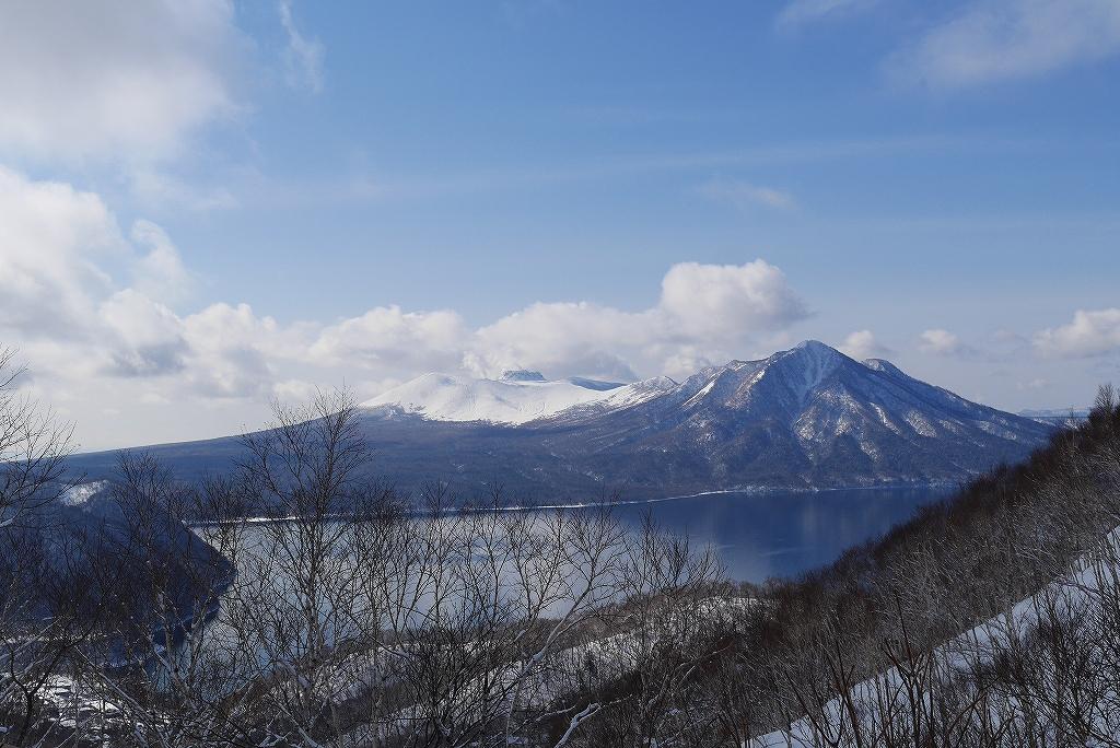 紋別岳、3月12日_f0138096_1841594.jpg