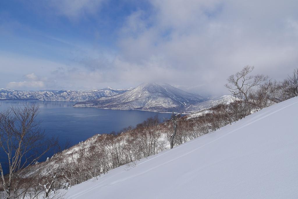 紋別岳、3月12日_f0138096_1843737.jpg