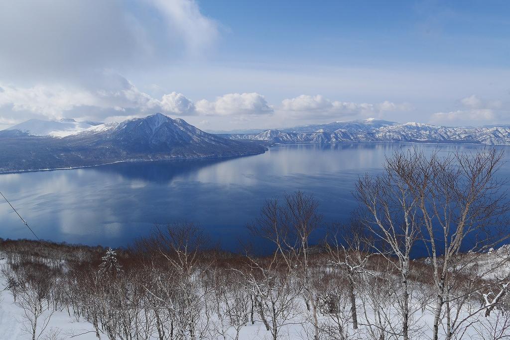 紋別岳、3月12日_f0138096_184475.jpg