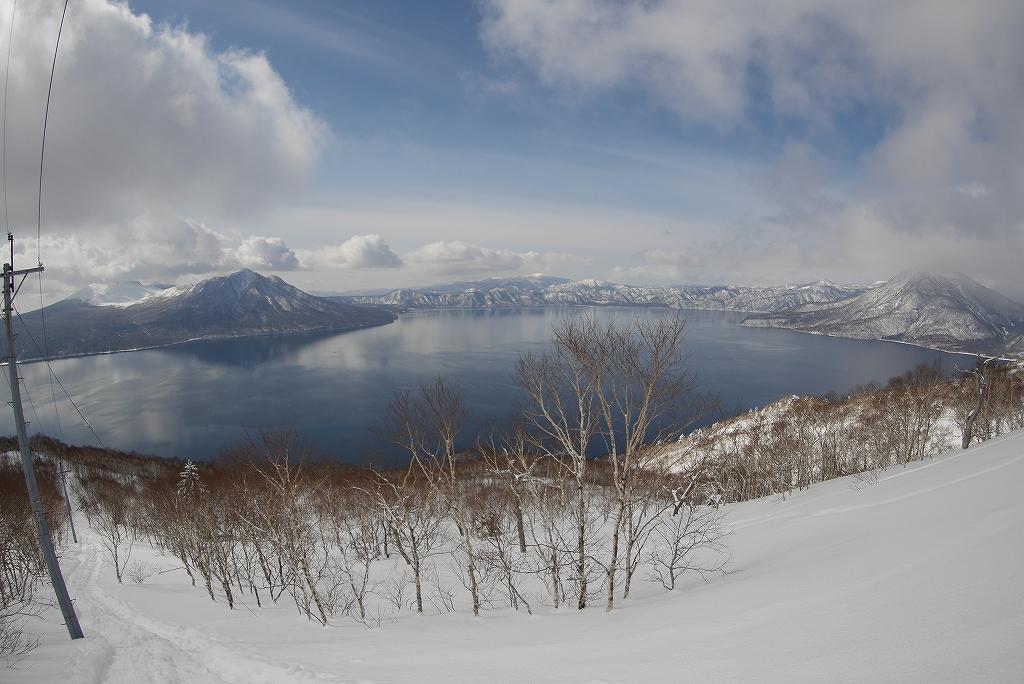 紋別岳、3月12日_f0138096_1845545.jpg