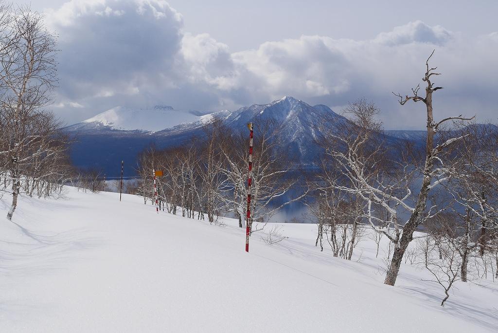 紋別岳、3月12日_f0138096_1852783.jpg