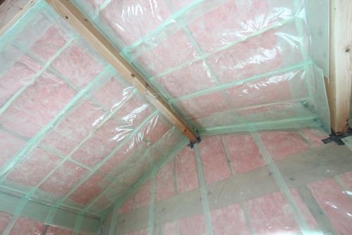 東根の家:断熱・気密施工チェック_e0054299_17304751.jpg