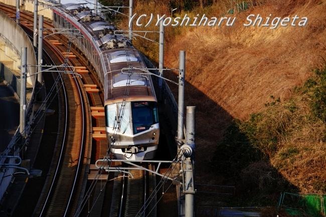 〜首都圏新都市鉄道つくばエクスプレス〜_c0152400_16102121.jpg