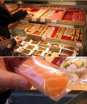 ついにニューヨークにロンドンの寿司チェーン店、ワサビ(Wasabi)がオープン_b0007805_1043359.jpg
