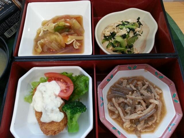 今日の昼食@にVol.491_b0042308_1249253.jpg