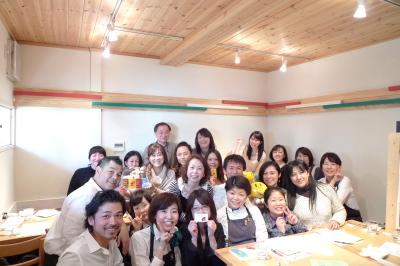 ++チームふくしま企画「ふくしまの恵みを味わおう!」ランチ篇前編++_e0140921_22420937.jpg