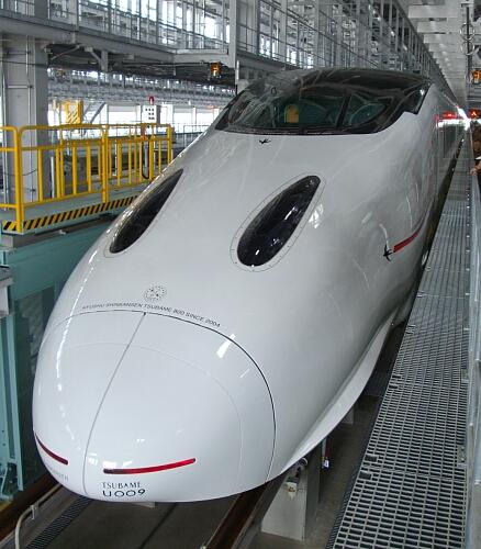 トミックス新800系TSカプラー化+500系通電カプラー化_f0037227_18121971.jpg