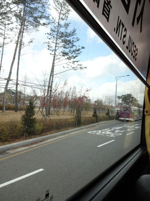 11月 ソウル旅行 その1 「出発~♪」&雑誌の付録がkate~☆_f0054260_17461296.jpg