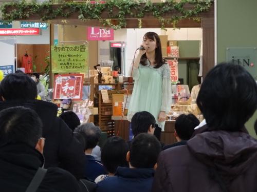 ただいまの約束発売記念インストアライブ@福井エルパありがとう!!_e0261371_22271421.jpg