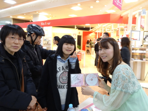ただいまの約束発売記念インストアライブ@福井エルパありがとう!!_e0261371_22283443.jpg
