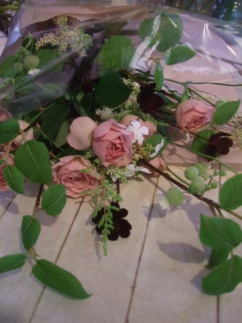 オークリーフ花の教室(北条さんの作品)_f0049672_16294325.jpg