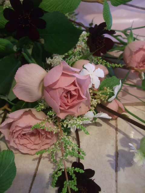 オークリーフ花の教室(北条さんの作品)_f0049672_16361258.jpg