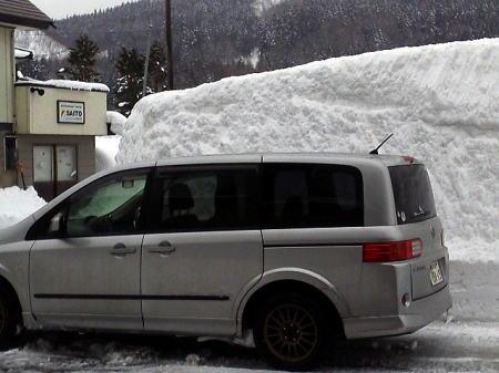 雪多くねぇすか~?!_c0108174_10135418.jpg