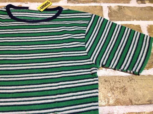 神戸店3/15(土)カテゴリT-Shirt入荷!#5  Solid,Tie-Dye, Henry!!!(T.W.神戸店)_c0078587_15262933.jpg
