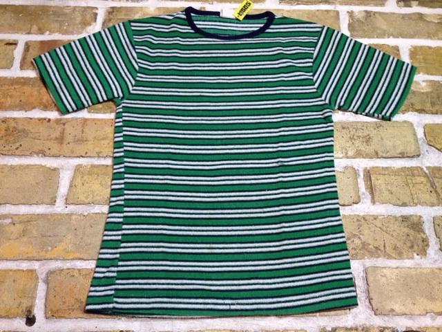 神戸店3/15(土)カテゴリT-Shirt入荷!#5  Solid,Tie-Dye, Henry!!!(T.W.神戸店)_c0078587_15263778.jpg