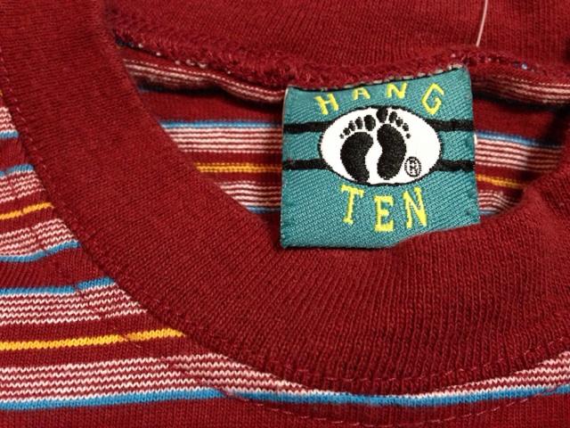 神戸店3/15(土)カテゴリT-Shirt入荷!#5  Solid,Tie-Dye, Henry!!!(T.W.神戸店)_c0078587_15272489.jpg