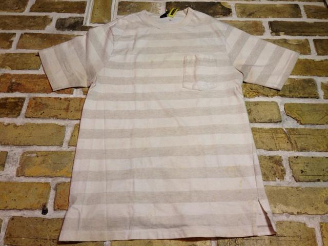 神戸店3/15(土)カテゴリT-Shirt入荷!#5  Solid,Tie-Dye, Henry!!!(T.W.神戸店)_c0078587_15281428.jpg
