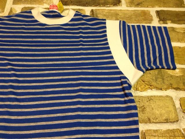 神戸店3/15(土)カテゴリT-Shirt入荷!#5  Solid,Tie-Dye, Henry!!!(T.W.神戸店)_c0078587_15293684.jpg