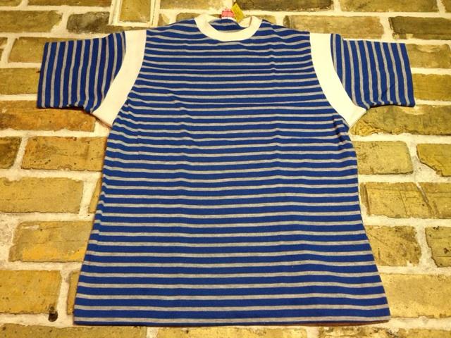 神戸店3/15(土)カテゴリT-Shirt入荷!#5  Solid,Tie-Dye, Henry!!!(T.W.神戸店)_c0078587_15294365.jpg