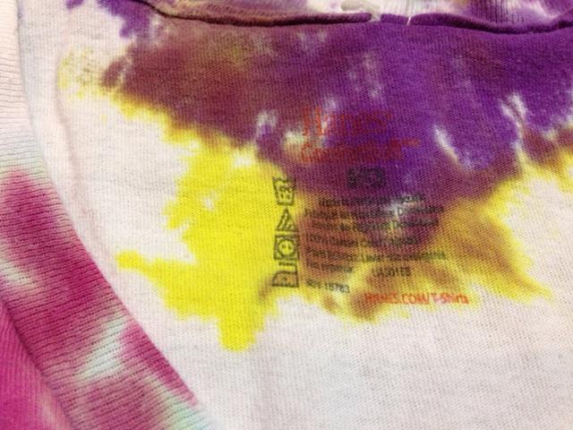 神戸店3/15(土)カテゴリT-Shirt入荷!#5  Solid,Tie-Dye, Henry!!!(T.W.神戸店)_c0078587_15345044.jpg
