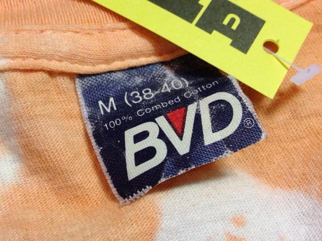 神戸店3/15(土)カテゴリT-Shirt入荷!#5  Solid,Tie-Dye, Henry!!!(T.W.神戸店)_c0078587_15352635.jpg
