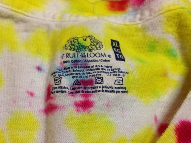 神戸店3/15(土)カテゴリT-Shirt入荷!#5  Solid,Tie-Dye, Henry!!!(T.W.神戸店)_c0078587_15362065.jpg