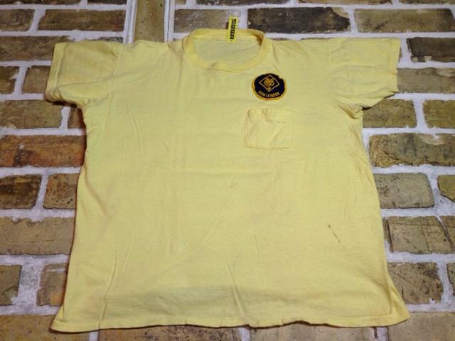 神戸店3/15(土)カテゴリT-Shirt入荷!#5  Solid,Tie-Dye, Henry!!!(T.W.神戸店)_c0078587_1537175.jpg