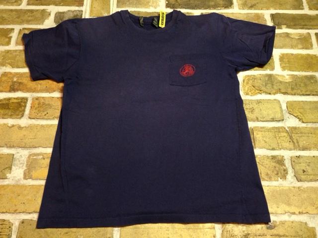 神戸店3/15(土)カテゴリT-Shirt入荷!#5  Solid,Tie-Dye, Henry!!!(T.W.神戸店)_c0078587_1537182.jpg