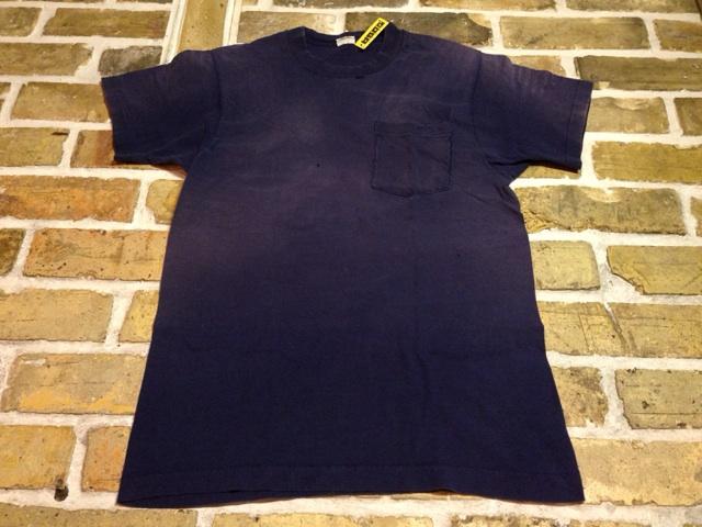 神戸店3/15(土)カテゴリT-Shirt入荷!#5  Solid,Tie-Dye, Henry!!!(T.W.神戸店)_c0078587_1538299.jpg