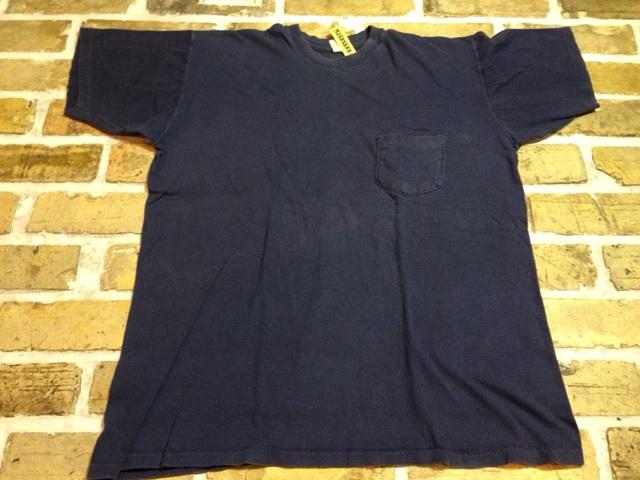 神戸店3/15(土)カテゴリT-Shirt入荷!#5  Solid,Tie-Dye, Henry!!!(T.W.神戸店)_c0078587_15384883.jpg