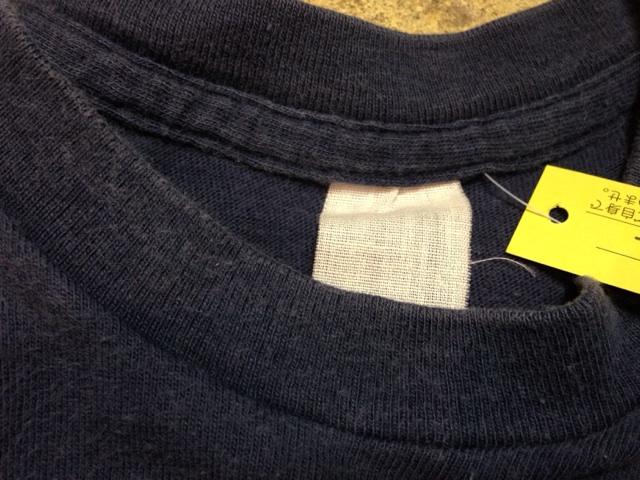 神戸店3/15(土)カテゴリT-Shirt入荷!#5  Solid,Tie-Dye, Henry!!!(T.W.神戸店)_c0078587_15385563.jpg