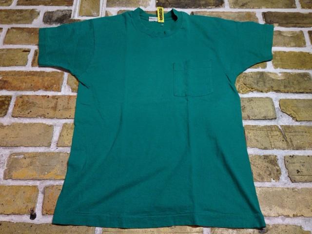 神戸店3/15(土)カテゴリT-Shirt入荷!#5  Solid,Tie-Dye, Henry!!!(T.W.神戸店)_c0078587_1539197.jpg