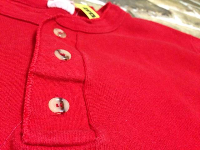 神戸店3/15(土)カテゴリT-Shirt入荷!#5  Solid,Tie-Dye, Henry!!!(T.W.神戸店)_c0078587_15393930.jpg