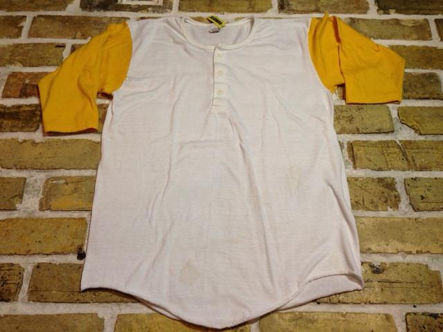 神戸店3/15(土)カテゴリT-Shirt入荷!#5  Solid,Tie-Dye, Henry!!!(T.W.神戸店)_c0078587_15402063.jpg