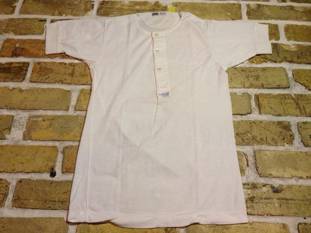 神戸店3/15(土)カテゴリT-Shirt入荷!#5  Solid,Tie-Dye, Henry!!!(T.W.神戸店)_c0078587_15404854.jpg