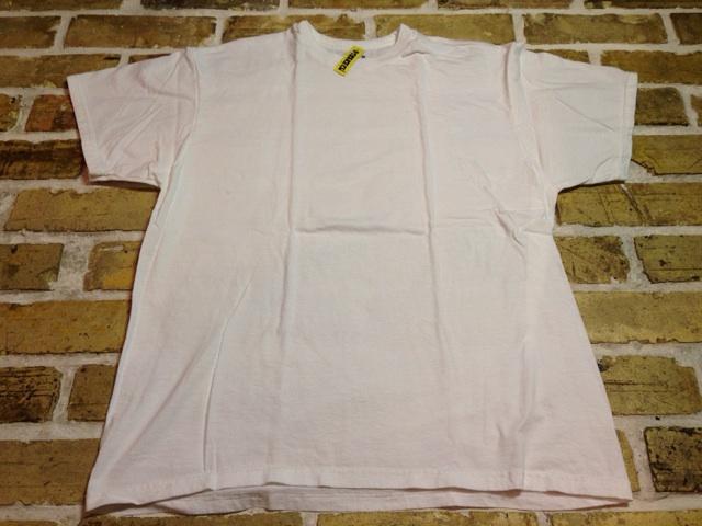 神戸店3/15(土)カテゴリT-Shirt入荷!#5  Solid,Tie-Dye, Henry!!!(T.W.神戸店)_c0078587_15414446.jpg