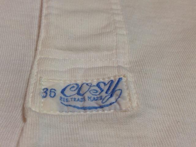 神戸店3/15(土)カテゴリT-Shirt入荷!#5  Solid,Tie-Dye, Henry!!!(T.W.神戸店)_c0078587_154151.jpg